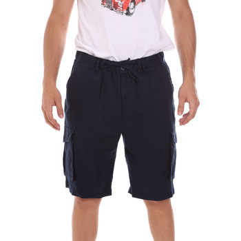 Vêtements Homme Shorts / Bermudas Sseinse PB756SS Bleu