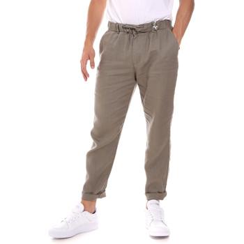 Vêtements Homme Pantalons Sseinse PSE736SS Beige