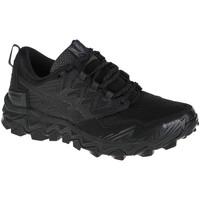 Chaussures Femme Running / trail Asics Gel-FujiTrabuco 8 G-TX Noir
