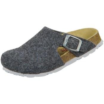 Chaussures Enfant Chaussons Superfit 50911520 Gris, Marron