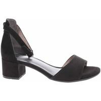 Chaussures Femme Sandales et Nu-pieds Jana 882836026001 Noir