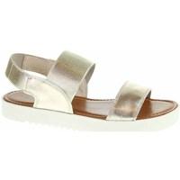 Chaussures Femme Sandales et Nu-pieds Marco Tozzi 222836030960 Doré