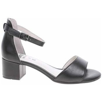 Chaussures Femme Sandales et Nu-pieds Jana 882833424001 Noir