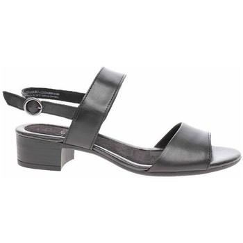 Chaussures Femme Sandales et Nu-pieds Jana 882820324001 Noir