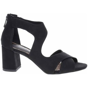 Chaussures Femme Sandales et Nu-pieds Marco Tozzi 222800134001 Noir