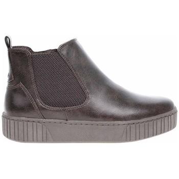 Chaussures Femme Boots Marco Tozzi 222544635253 Marron