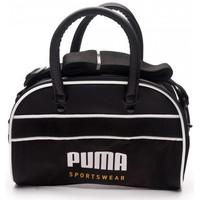 Sacs Sacs de sport Puma Campus Mini Grip Bag Puma Black
