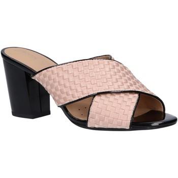 Chaussures Femme Mules Geox D828ZB 000ZI D EUDORA Hueso