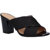 Chaussures Femme Mules Geox D828ZB 000ZI D EUDORA Negro