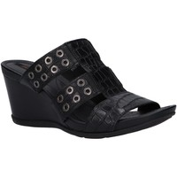 Chaussures Femme Mules Geox D928TB 06Y43 D DOROTHA Negro