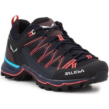 Chaussures Femme Randonnée Salewa Ws Mtn Trainer Lite 61364-3993 granatowy