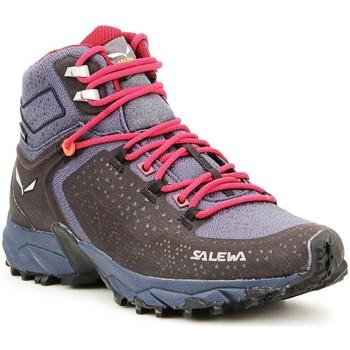 Chaussures Homme Randonnée Salewa Ws Alpenrose 2 Mid GTX 61374-0988 fioletowy