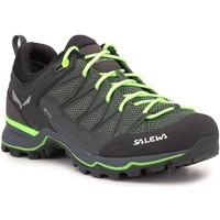 Chaussures Homme Randonnée Salewa Ms Mtn Trainer Lite 61361-5945 oliwkowozielony