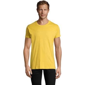 Vêtements Homme T-shirts manches courtes Sols REGENT FIT CAMISETA MANGA CORTA Otros