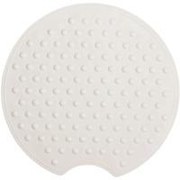 Maison & Déco Tapis Sealskin  Blanc