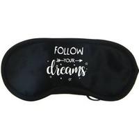Beauté Accessoires beauté Modelite Masque de sommeil Noir Noir