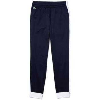 Vêtements Homme Pantalons de survêtement Lacoste Pantalon de$SKU Bleu