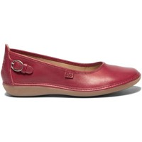 Chaussures Femme Ballerines / babies TBS MAENYSE Rouge