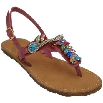 Chaussures Femme Sandales et Nu-pieds Angela Calzature AMARTINArosa fuxia