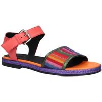 Chaussures Femme Sandales et Nu-pieds Geox D825SJ 0AW54 D KOLLEEN Morado