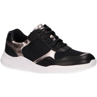 Chaussures Femme Multisport Clarks 26147207 SIFT LACE Negro