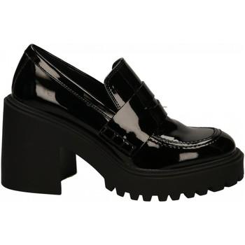 Chaussures Femme Mocassins Steve Madden OBSIDIAN black