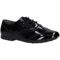 Chaussures Enfant Richelieu Geox J5455A 000HH J PLIE Negro