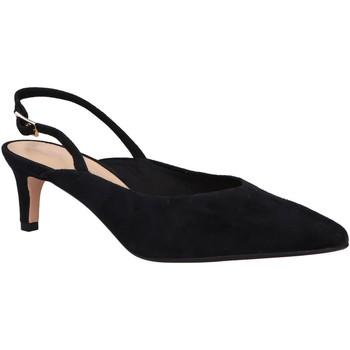 Chaussures Femme Escarpins Clarks 26147735 LAINA55 SLING Negro