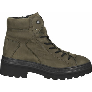 Chaussures Femme Boots Paul Green Bottines Oliv
