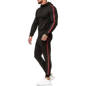 Vêtements Homme Ensembles de survêtement Cabin Survêtement jogging pour homme Survêt RD1004 noir Noir