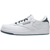 Chaussures Enfant Baskets basses Reebok Sport Basket Junior$SKU Blanc