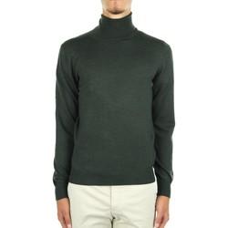 Vêtements Homme Pulls La Fileria 14290 55157 Vert