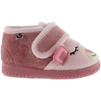 Chaussures Fille Chaussons Victoria Chaussures enfant  ojalá ositos rose
