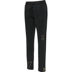 Vêtements Femme Pantalons de survêtement Hummel Pantalon femme  hmlCIMA noir