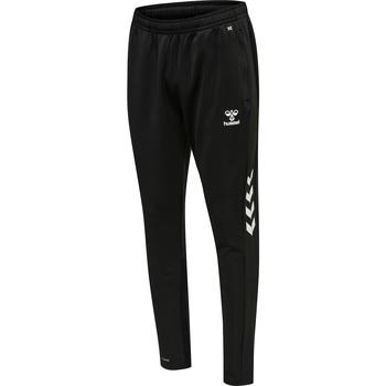 Vêtements Homme Pantalons de survêtement Hummel Pantalon de jogging  Core noir