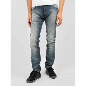 Vêtements Homme Jeans slim Wrangler ® Larston Slim Tapered W18S0878G