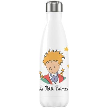 Maison & Déco Bouteilles Petit Prince Bouteille isotherme en inox Le  - Buste Blanc