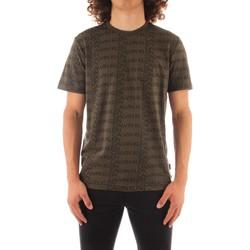 Vêtements Homme T-shirts manches courtes Calvin Klein Jeans K10K107773 Vert