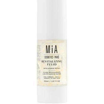 Beauté Femme Soins ciblés Mia Cosmetics Paris Revitalizing Fluid Fluido Facial