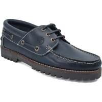 Chaussures Homme Chaussures bateau Seajure Chaussures Bateau Lubmin Bleu marin