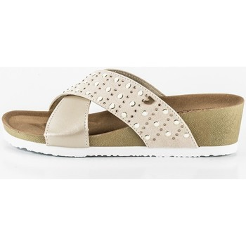 Chaussures Femme Mules Gioseppo 47989 Beige