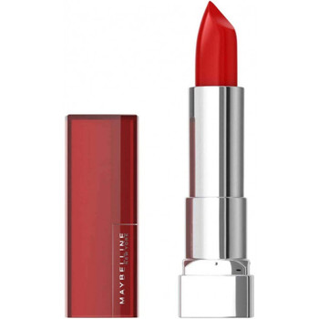 Beauté Femme Rouges à lèvres Maybelline New York Rouge à lèvres COLOR SENSATIONAL - 333 Hot Chase Autres