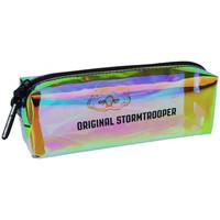 Sacs Enfant Trousses Oberthur Trousse SDS Transparent holographique (1S) Multicolor