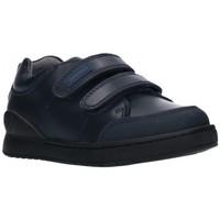 Chaussures Garçon Derbies & Richelieu Biomecanics 201101 Niño Azul marino bleu