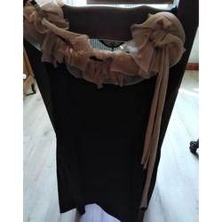 Vêtements Femme Robes courtes Cop Copine Robe cop copine Noir