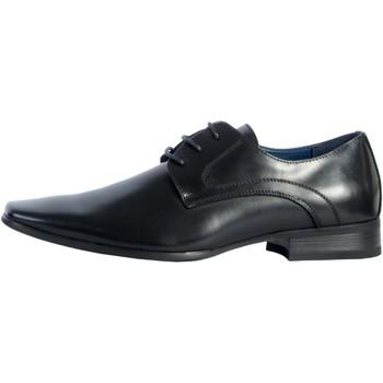 Chaussures Homme Derbies Enzo Marconi Chaussure Noir