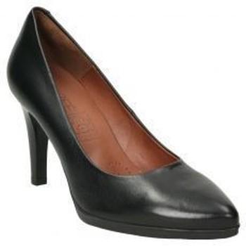 Chaussures Femme Escarpins Desiree ZAPATOS DESIREÉ SARA 20 SEÑORA NEGRO Noir