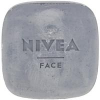 Beauté Femme Masques & gommages Nivea Naturally Good Limpiador Facial Exfoliante Profundo 75 Gr
