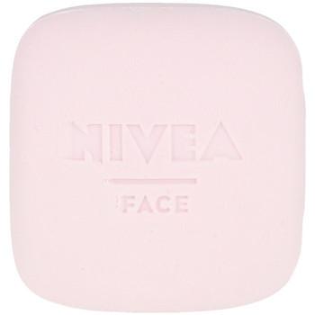 Beauté Femme Démaquillants & Nettoyants Nivea Naturally Good Limpiador Facial Piel Radiante 75 Gr