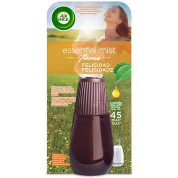 Maison & Déco Bougies, diffuseurs Air-Wick Essential Mist Ambientador Recambio felicidad